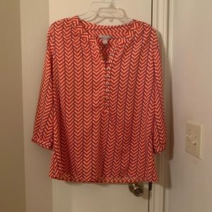 Banana Republic Factory Blouse